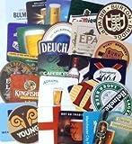 Pub tradizionale Beer Mats (confezione da 25) - serie 4
