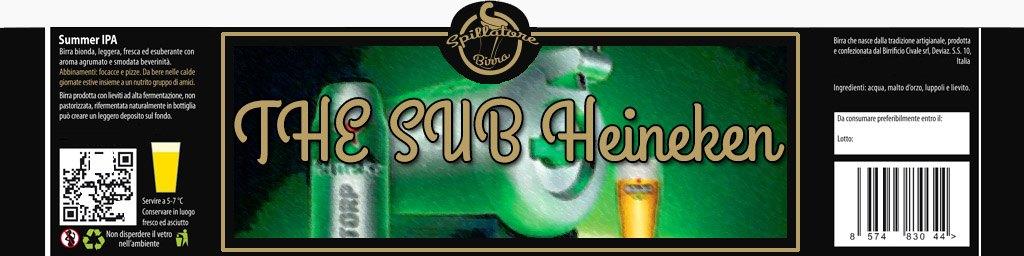 sub birra