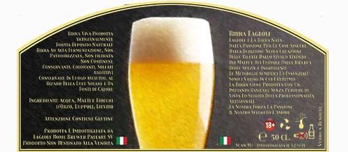 Bicchieri da birra: una scelta decisiva 1
